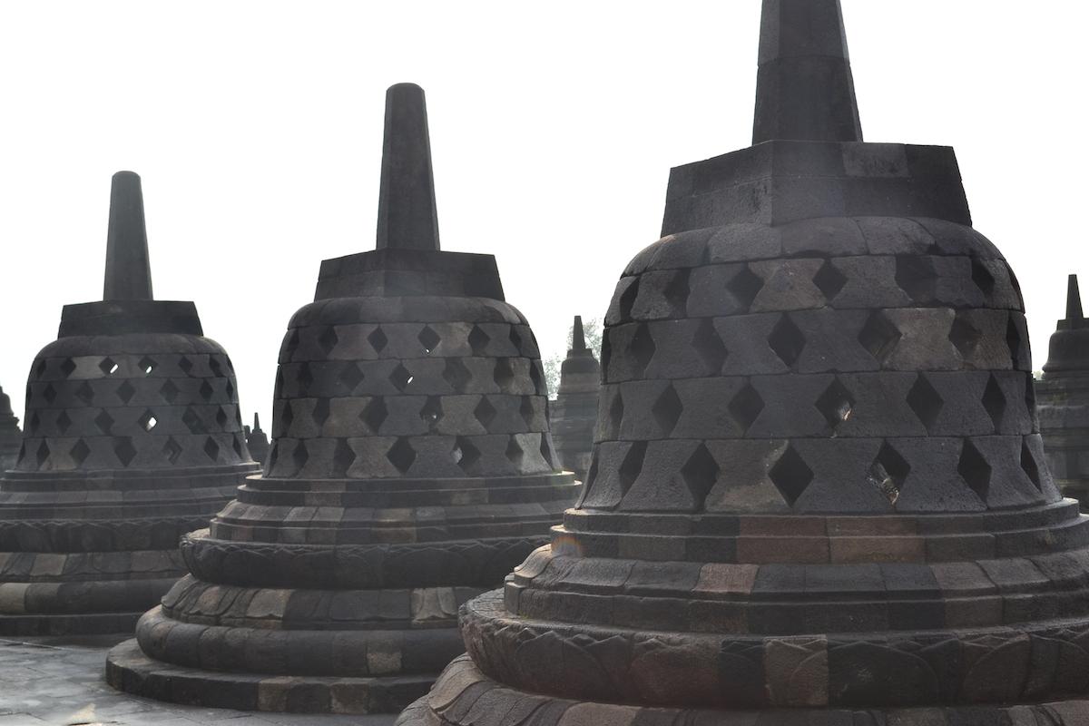stupa borobudur copy