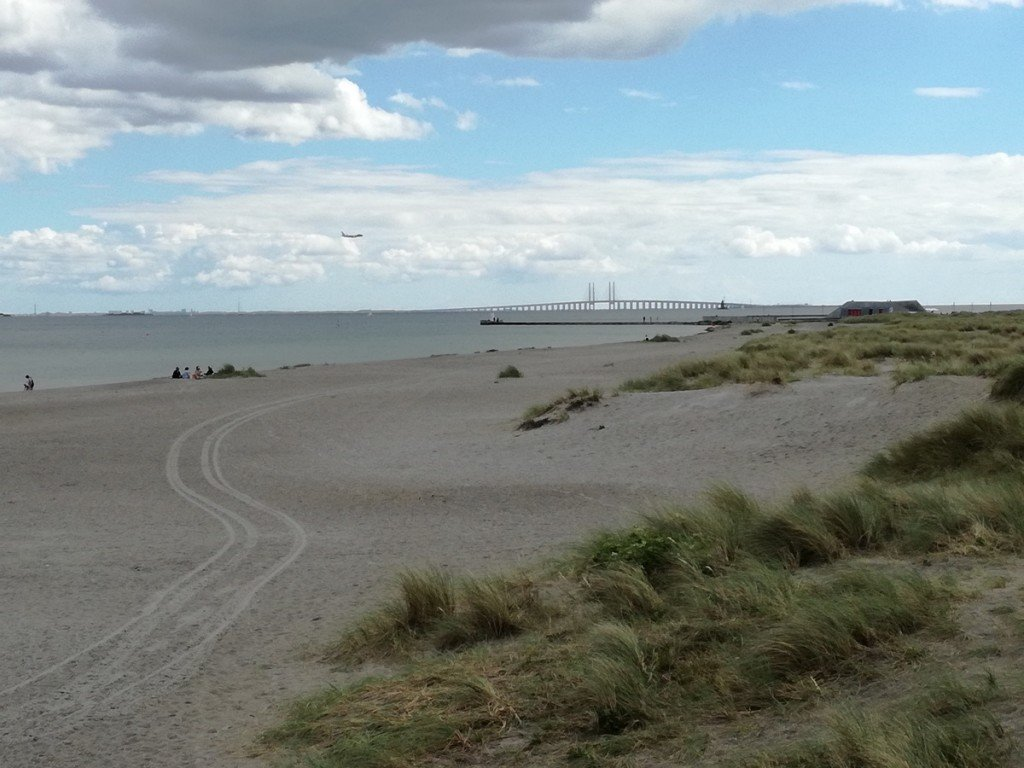 Plajă Copenhaga - Amager