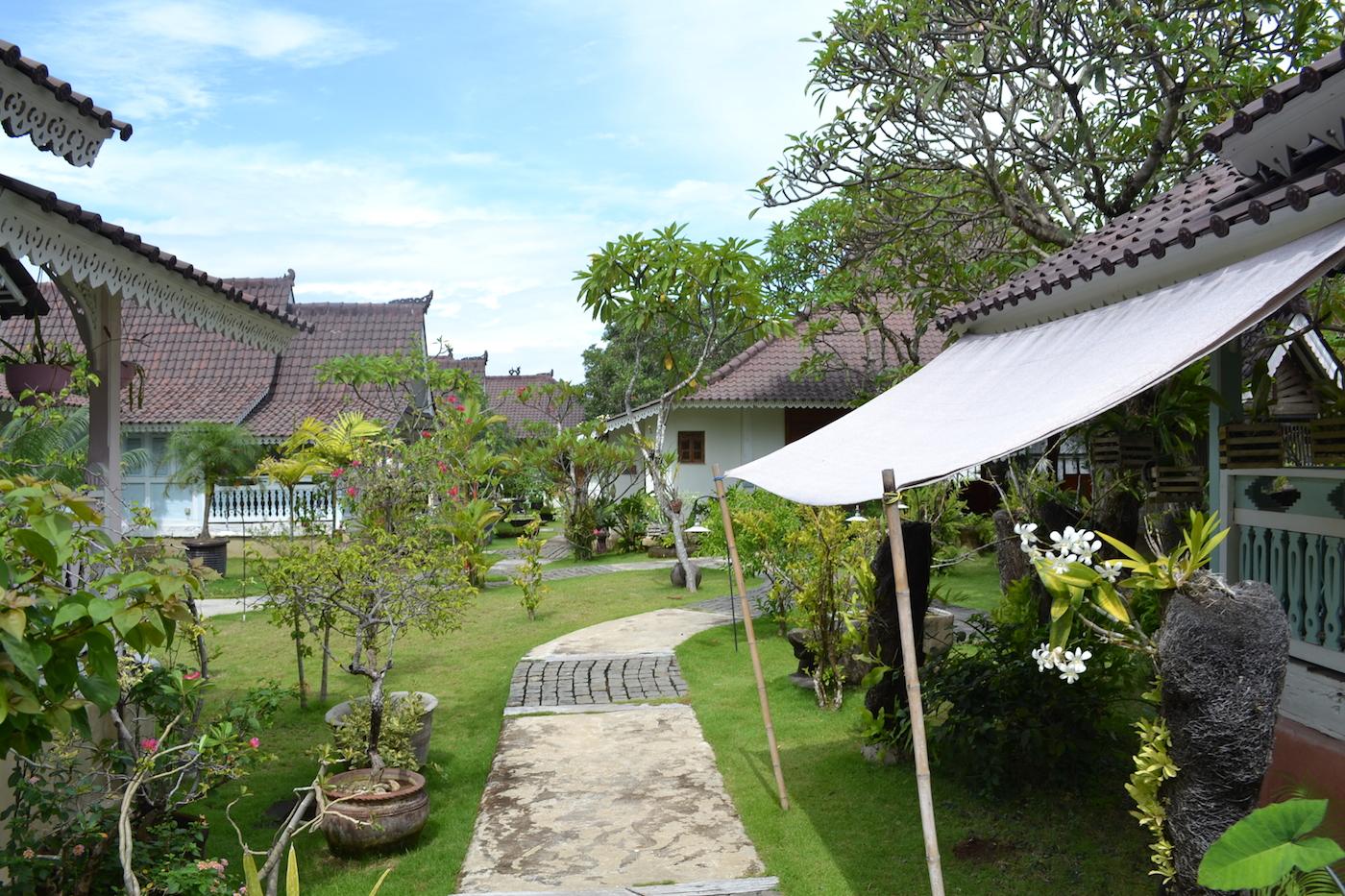 Hotel Puri Tempoe Doeloe Sanur