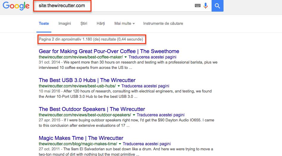 wirecutter-articole-indexate