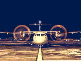 Tarom ATR 42-500 - Foto (C) Tudor Rădulescu