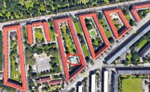 Complex Rezidential Copenhaga