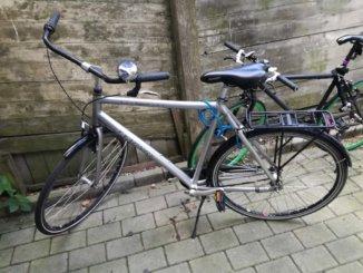 bicicleta copenhaga taarnby