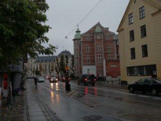 Bună dimineața, Copenhaga!