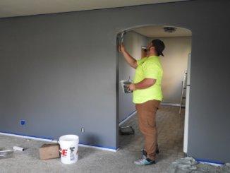 renovat zugravit bloc
