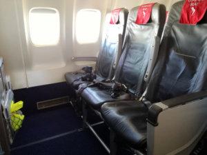 scaun-extra-legroom-blue-air