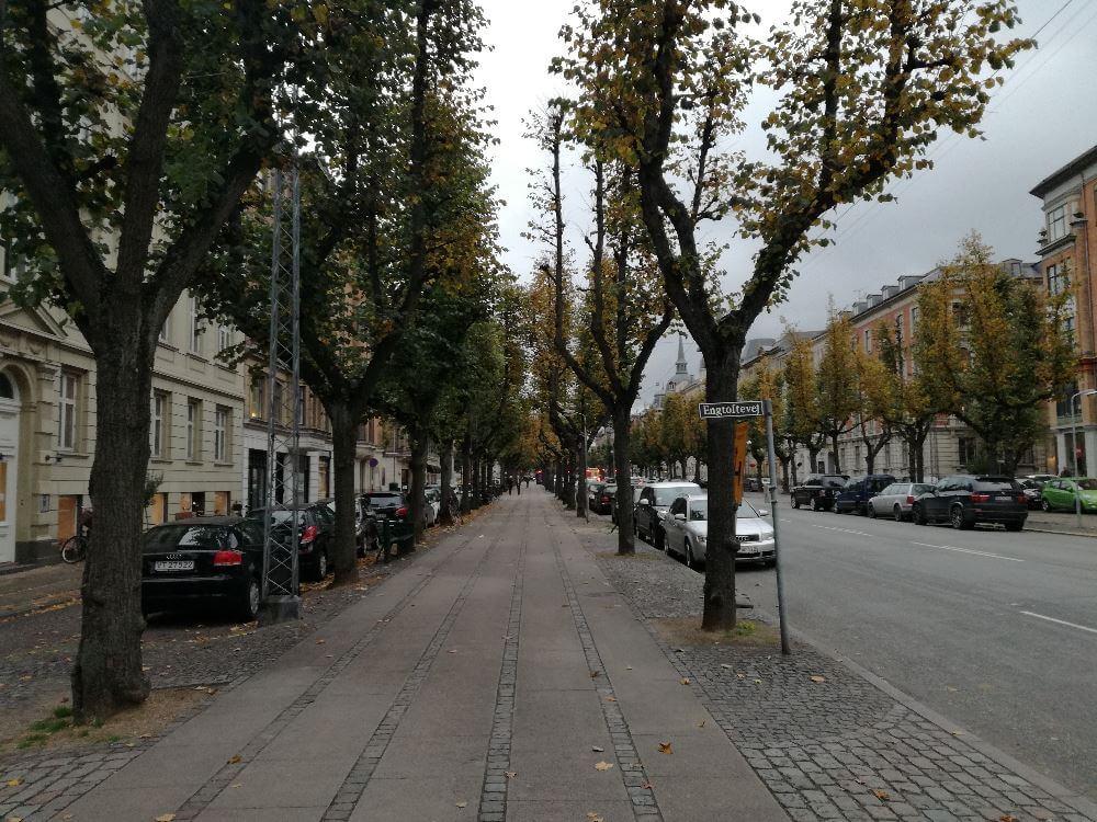 Bună ziua, Copenhaga!